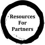 Resources for Partners Button